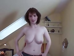Amateur, Blowjob, German