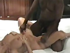 Amateur, Interracial