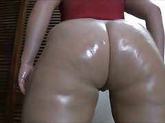 Amateur, Big Butts, Small Tits, Webcam