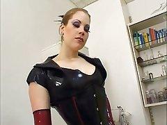 Amateur, BDSM, Femdom, Latex
