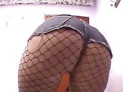 Anal, Big Butts, Brazil