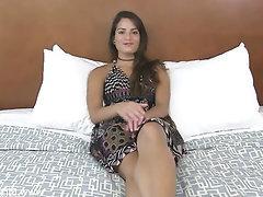 Amateur, Big Cock, Blowjob, Cumshot, Latina