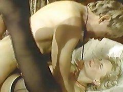 Anal, Pornstar, Stockings, Vintage