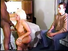 Bisexual, Cuckold, Interracial