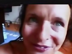 Blowjob, German, Mature, MILF, Old and Young