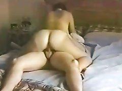 Handjob, Orgasm, Small Tits