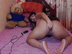 Anal, Asian, BBW, Foot Fetish, Masturbation