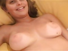 Amateur, Big Boobs, Blowjob, Masturbation