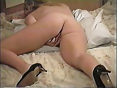 Amateur, Blonde, Blowjob, Creampie
