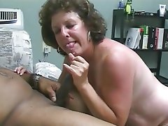 Amateur, Interracial, Mature, Threesome