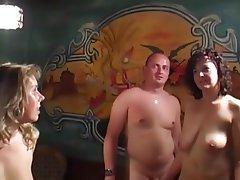 German, Group Sex, MILF
