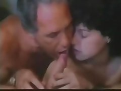 Bisexual, Blowjob, Creampie, Cumshot, Threesome