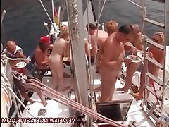 Amateur, Gangbang, Group Sex, Hardcore, Swinger