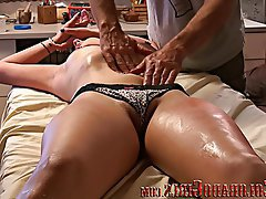 Amateur, Massage, Masturbation, Old and Young